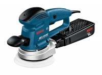 Шлифмашина эксцентриковая Bosch GEX 150 AC Professional