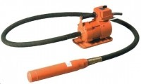 Вибратор глубинный для уплотнения бетонной смеси ВИ-1-16-3