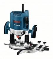 Фрезер вертикальный BOSCH GOF 2000 CE Professional