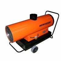 Тепловая пушка дизельная непрямого нагрева Aeroheat (25 кВт)