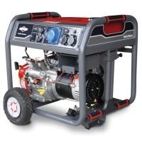 Электрогенератор бензиновый (6,8 кВт)