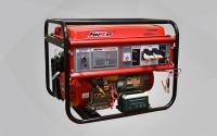 Электрогенератор бензиновый (2 кВт)