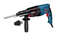 Перфоратор электрический Bosch GBH 2-26 DFR Professional SDS+