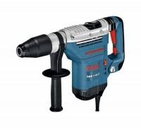 Перфоратор электрический Bosch GBH 5-40 DCE Professional SDS MAX