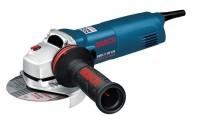 Угловая шлифмашина Bosch GWS 11-125 CIE Professional