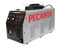 Аппарат сварочный инверторный полуавтомат