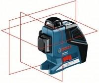 Построитель плоскостей (лазерный нивелир) Bosch GLL 3-80 P