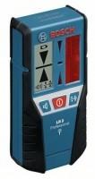 Приёмник для лазерных нивелиров BOSCH LR 2 Professional