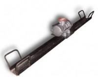 Виброрейка электрическая ЭВ-270А-220 L=3,2m (сталь)