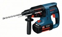 Аккумуляторный перфоратор Bosch GBH 36 V-LI Professional
