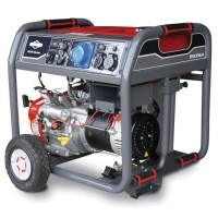 Электрогенератор бензиновый Briggs & Stratton 8500EA Elite
