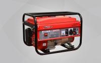 Электрогенератор бензиновый (3 кВт)