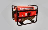 Электрогенератор бензиновый (0,85 кВт)